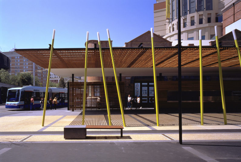 Projects Mcconnel Smith Amp Johnson Architects