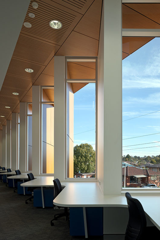 Blacktown School of Medicine, Clinical School & Research Centre