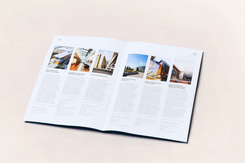 MSJ Architectural Publication Portfolio